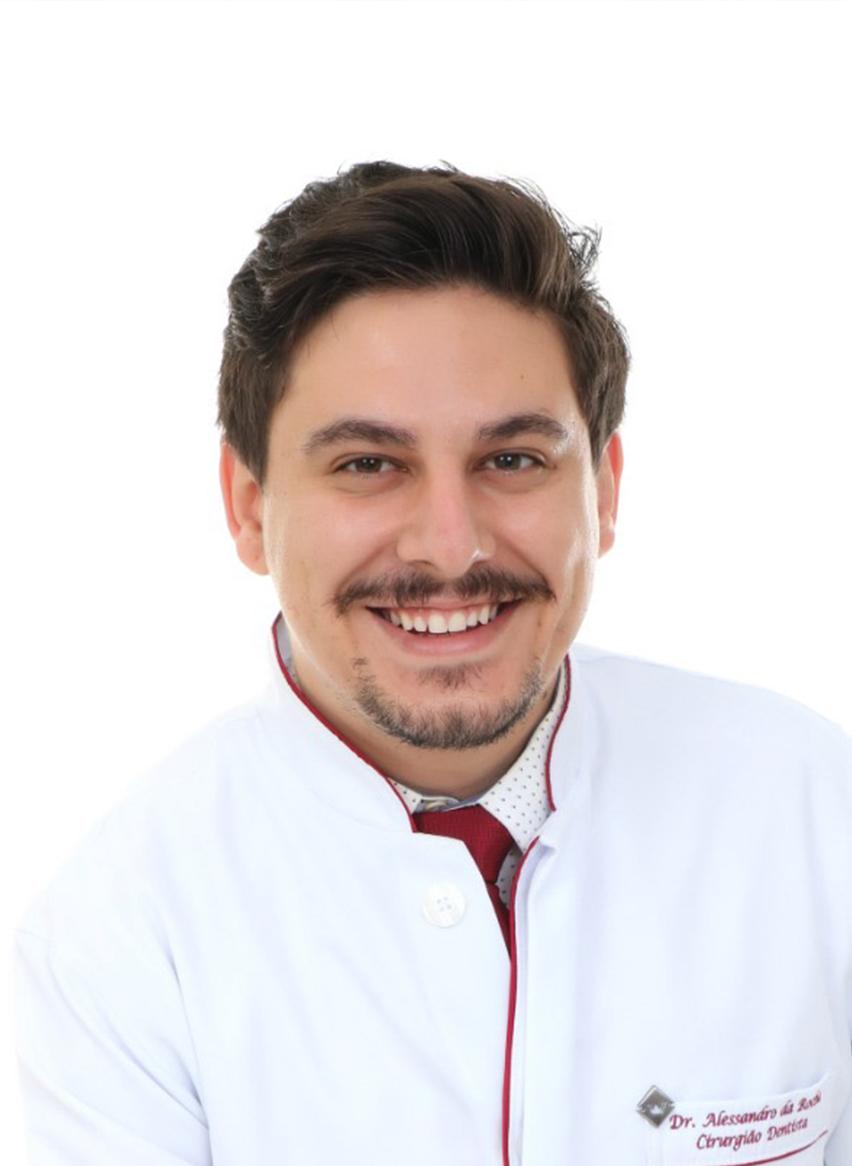 Dr. Guilherme Gomes
